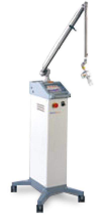 フラクショナル炭酸ガスレーザー
